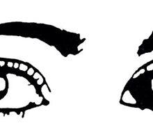 Eyes by Breintheayer