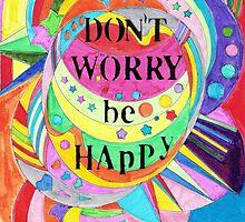 Be happy by Heaven7