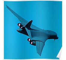 Rockwell B-1B Lancer 83-0065/DY Poster