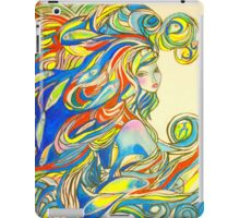 By Your Side iPad Case/Skin