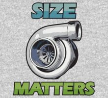 SIZE MATTERS (2) by PlanDesigner