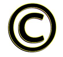 COPYRIGHT YOURSELF by James Chetwald Mattson