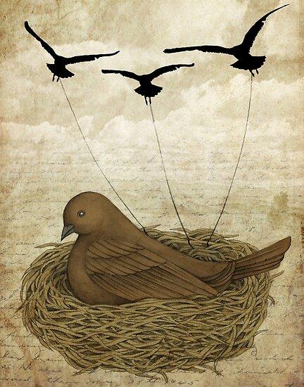 The Returning Children by Amalia K