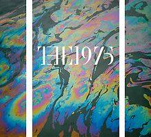 Oil Print by calvstheworld