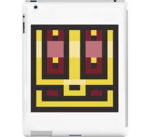 Zelda Chest Pillow iPad Case/Skin