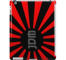 Rising Sun (3) iPad Case/Skin