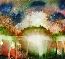 Bridge To Tomorrow by LauriJeanCrowe