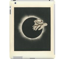 Up on the Sun iPad Case/Skin