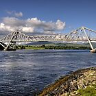 Connel Bridge  by Rob Hawkins
