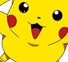 Obey Pikachu Sticker