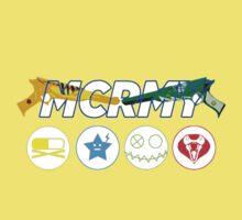 MCRMY: Danger Days Kids Clothes