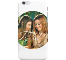 Willow & Tara iPhone Case/Skin