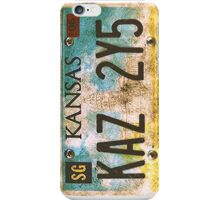 KAZ2Y5  iPhone Case/Skin
