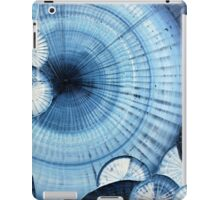 Glacier - Go Your Own Way (Detail #2) iPad Case/Skin
