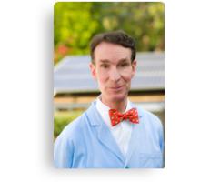 Bill Nye The Highest Guy Canvas Print