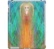 ...   C h a r i s m a   ... iPad Case/Skin