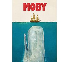 Moby  Photographic Print