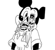 Mickey trip by jordanymcmb