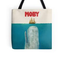Moby  Tote Bag