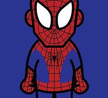 Spider-Man - Cloud Nine by Sean Irvin