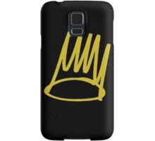 J Cole - Crown Samsung Galaxy Case/Skin