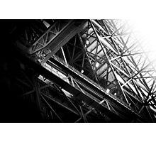 the persistent dream of Pythagoras Photographic Print