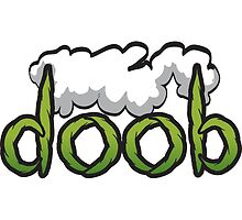 Smoke Doob by doobclothing