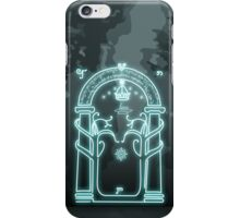 The Lord Of The Rings - The Fellowship Of The Ring iPhone Case/Skin