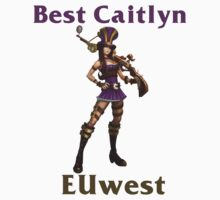 Best Caitlyn EUwest by TypoGRAPHIC