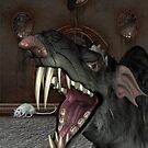 Mutant Rats by LoneAngel