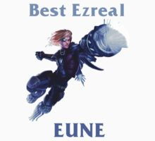 Best Ezreal EUNE by TypoGRAPHIC