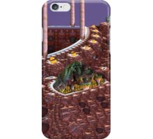 Mandelbulb Stadium Arcadium iPhone Case/Skin
