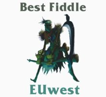 Best Fiddlesticks EUwest by TypoGRAPHIC
