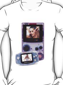 ArianaXGameboyz T-Shirt