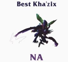 Best Kha'zix NA by TypoGRAPHIC