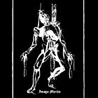 Hangman Tarot XII Sticker by Imago-Mortis