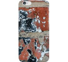 Brick Abstract 5 iPhone Case/Skin