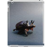 03 Stag Beetle iPad Case/Skin