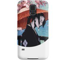 Samurai Champloo - Jin Umbrella Samsung Galaxy Case/Skin