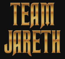 Team Jareth by slinkype
