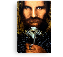 Lord of the Rings: Aragorn Canvas Print