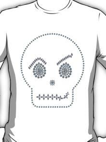 Skull Smirk T-Shirt