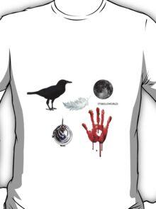 The Vampire Diaries - Inspired Stuff T-Shirt