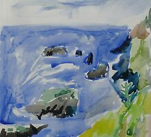 Norfolk's Northern Islets by John Douglas