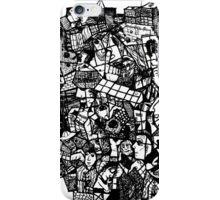 City Stuff iPhone Case/Skin