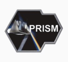 NSA - PRISM by Cami-McCall