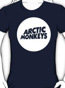 Arctic Monkeys - II T-Shirt