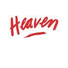 Heaven by Superstartistry