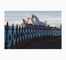 The Sydney Opera House T-Shirt