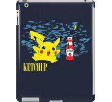 Nevermind Pikachu iPad Case/Skin